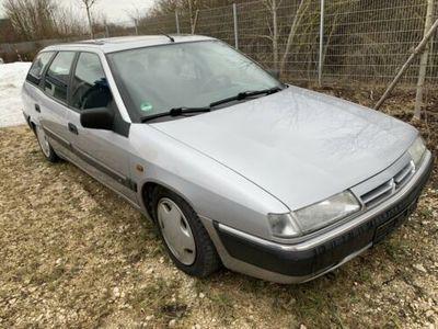 gebraucht Citroën Xantia Break (X1) 1.8 i Kombi, NUR 110.731 KM!!!