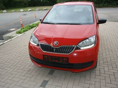 used Skoda Citigo 1.0 MPI Cool Edition