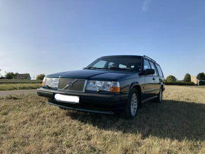 gebraucht Volvo 940 2.3 T Automatik mit LPG