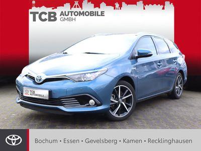 gebraucht Toyota Auris Touring Sports Edition-S Plus SHZ BT KAMER