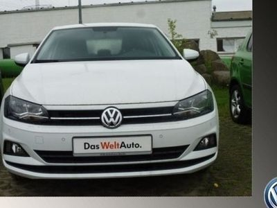 """used VW Polo 1.0 TSI Comfortline """"neues Modell"""" PDC SHZ"""