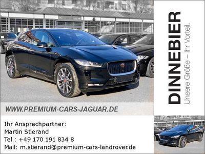gebraucht Jaguar I-Pace EV400 First Edition AWD | Berlin Gebrauchtwagen, bei Autohaus Dinnebier GmbH