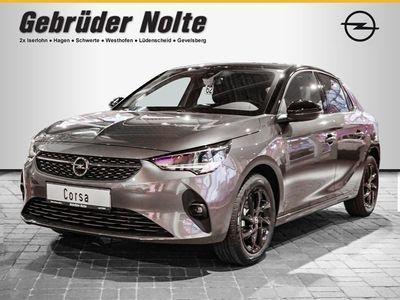 gebraucht Opel Corsa 1.2 Elegance FSE USB KLIMA PDC SHZ LED