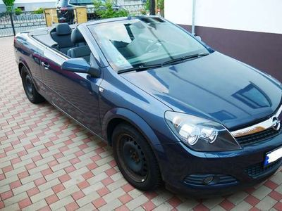 gebraucht Opel Astra Cabriolet Twin Top 1.6 Cosmo