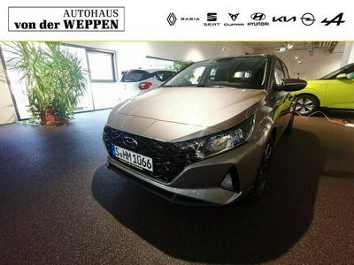 gebraucht Hyundai i20 Trend,TOUCHSCREEN,PDC,AppleCarplay,SITZHEIZ Vorführwagen, bei Autohaus von der Weppen GmbH & Co. KG