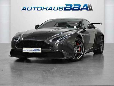 gebraucht Aston Martin Vantage GT8 Titan Abgas Aero Pack Kamera