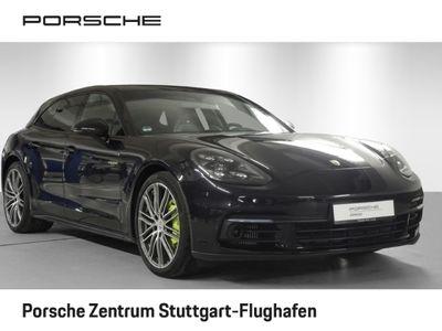 gebraucht Porsche Panamera 4 E-Hybrid Sport Turismo 2.9 BOSE LED