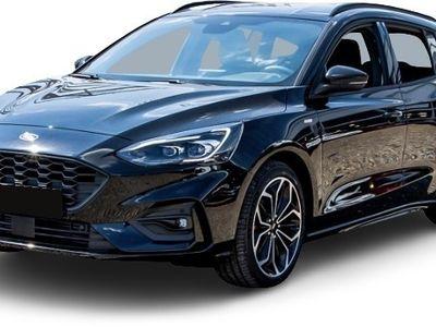 gebraucht Ford Focus FocusTurnier ST-Line 1.5 EcoBoost 182PS Automatik
