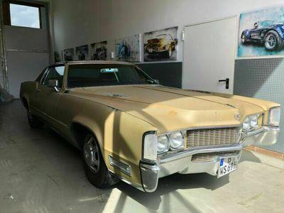 gebraucht Cadillac Eldorado als Limousine in Schildow