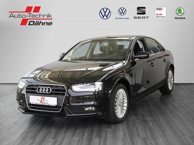 gebraucht Audi A4 1.8 TFSI Multitronic Ambiente XENON SHZ NAVI