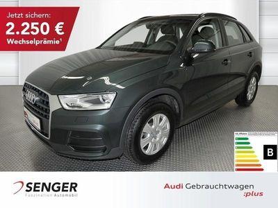 used Audi Q3 AHK-Schwenkbar Navi Xenon