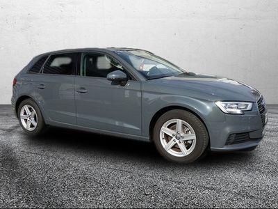 gebraucht Audi A3 1.6 TDI