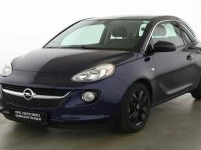 gebraucht Opel Adam 1.4 Jam+autom. Parkassistent+Sitzheizung+