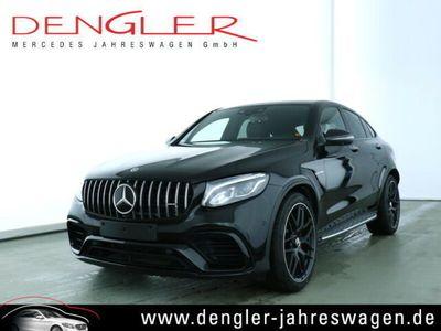 gebraucht Mercedes GLC63 AMG GLC 63 AMG AMGS 4M+ Coupe DESIGNO*NP: 130204 EUR