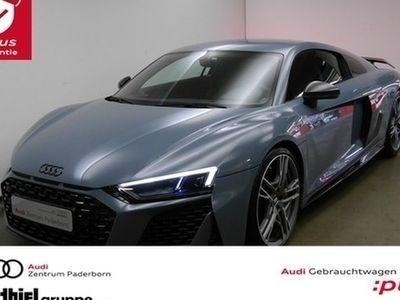 gebraucht Audi R8 Coupé 5.2 V10 quattro **SUMMER-SALE**