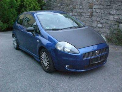 käytetty Fiat Grande Punto 1.3 MULTIJET 16V DIESEL ...