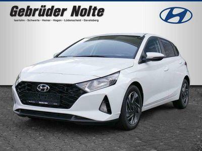 gebraucht Hyundai i20 1.0 T-GDi Edition 30 KLIMA PDC SHZ KAMERA