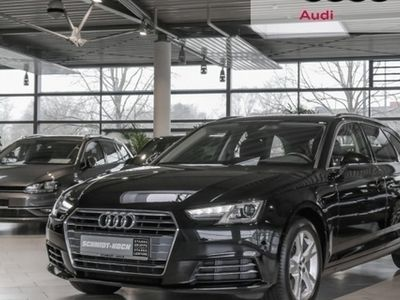 gebraucht Audi A4 Avant Sport 1.4 TFSI S-tronic Xenon Navi PDC