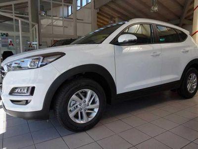 gebraucht Hyundai Tucson 1.6 CRDi 2WD Style NAVI/KAMERA/TEMPOMAT