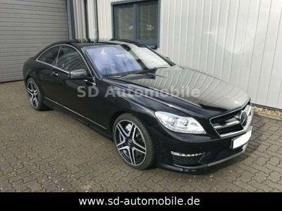 gebraucht Mercedes CL65 AMG CL - CoupeAMG BRD-FZG.+U-FREI+SCHECKHEFT als Sportwagen/Coupé in Grasberg bei Bremen