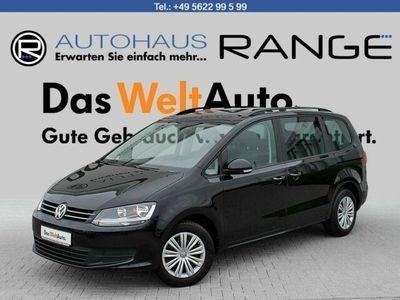gebraucht VW Sharan 1.4 TSI BMT, Trendline