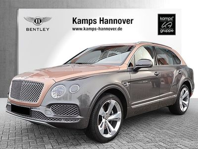gebraucht Bentley Bentayga V8 + MULLINER + MY 2020
