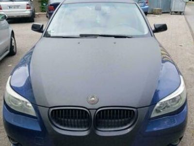 gebraucht BMW 545 e60 i v8