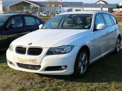 gebraucht BMW 320 d Touring
