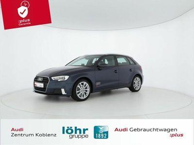 gebraucht Audi A3 Sportback 1.5 TFSI sport *Navi*SitzH*PDC*