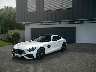 gebraucht Mercedes AMG GT Coupe AMG Speedshift 7G-DCT