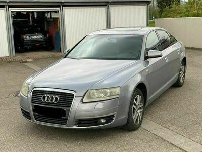 gebraucht Audi A6 Lim. 2.0 TDI