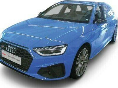 gebraucht Audi S4 S4Avant TDI Q S-SITZE SPORTDIFF MATRIX LM19