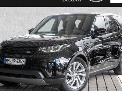 gebraucht Land Rover Discovery SE 3.0 SD6