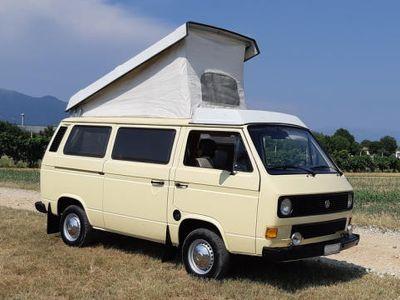 gebraucht VW T3 Camper Diesel wie Joker (Steht in Bayern)