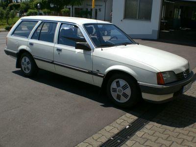 gebraucht Opel Rekord CARAVAN GL 2,2 I