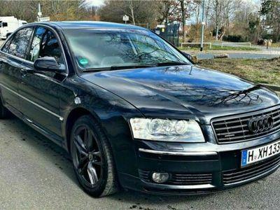 gebraucht Audi A8 D3 4.2L Quattro LPG Gas V8 ATM Tau...