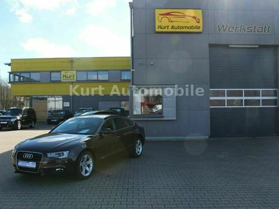 gebraucht Audi A5 Sportback 1.8 TFSI AUTOMATIK/NAVI/XENON/EURO5