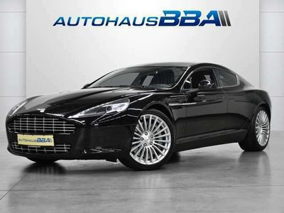 gebraucht Aston Martin Rapide B&O Navi BI Xenon Memory Kamera Rear Ente als Sportwagen/Coupé in Pulheim bei Köln