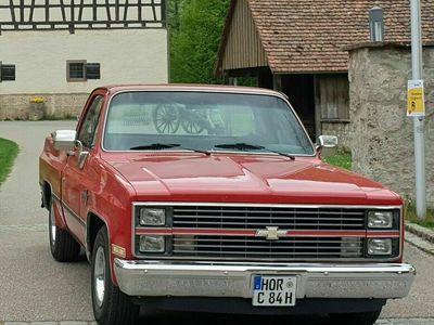 gebraucht Chevrolet C10 Pickup