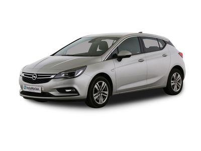gebraucht Opel Astra Lim. 5türig Dynamic