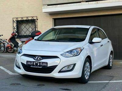 gebraucht Hyundai i30 Classic *2-Hand*5-Trg !
