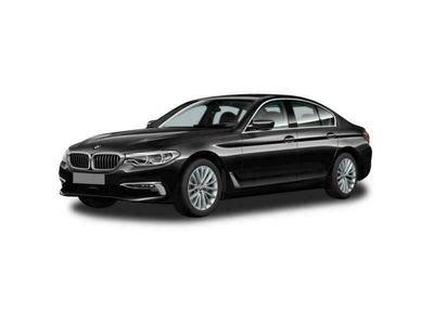 gebraucht BMW 540 540Limousine Luxury Line Head-Up HiFi LED GSD