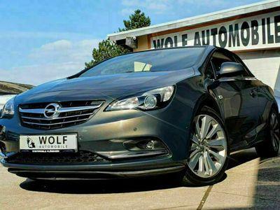 gebraucht Opel Cascada Edition ecoFlex*NAVI*LEDER*