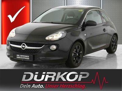 gebraucht Opel Adam 1.4 Jam EU6d-T Klima/PDC/LM-Felgen/GRA
