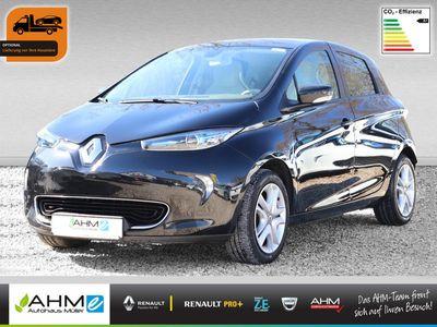 gebraucht Renault Zoe Zen R90 ZE40 | -41kWh - Mietbatterie- EU6