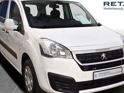 gebraucht Peugeot Partner Tepee 110 Stop&Start *Active*Klima*Bluetooth*