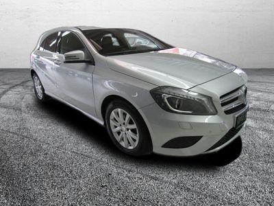 gebraucht Mercedes A200 CDI BlueEFFICIENCY Urban Navi,Xenon,PDC