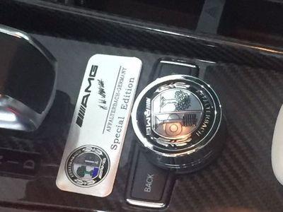 gebraucht Mercedes SLS AMG Coupe AMG Keramikbremsanlage MOBILISTA MOTORS