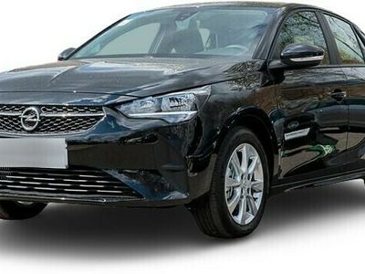 gebraucht Opel Corsa CorsaF 1.2 Edition Kamera beh.MFL Klima Sitzhzg