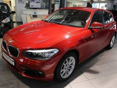 käytetty BMW 118 118 5-Türer i Advantage